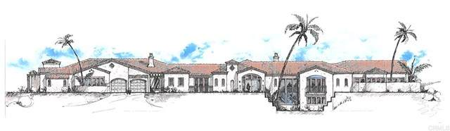 16256 Via Del Alba, Rancho Santa Fe, CA 92067 (#NDP2103881) :: Wannebo Real Estate Group