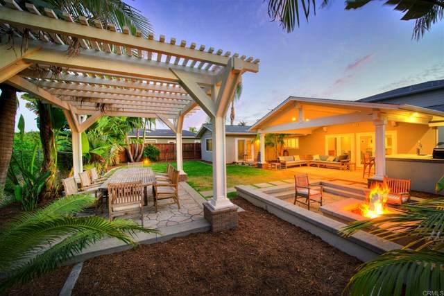 5420 El Arbol Drive, Carlsbad, CA 92008 (#NDP2103878) :: The Legacy Real Estate Team