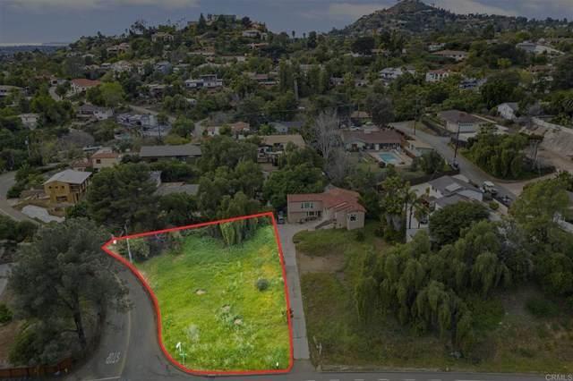 Dutton, La Mesa, CA 91941 (#PTP2102470) :: PURE Real Estate Group