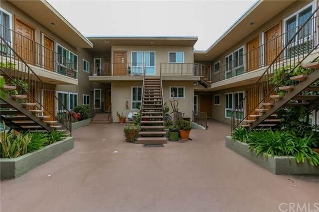 4230 Montalvo Street #16, Ocean Beach (San Diego), CA 92107 (#IG21075883) :: Yarbrough Group