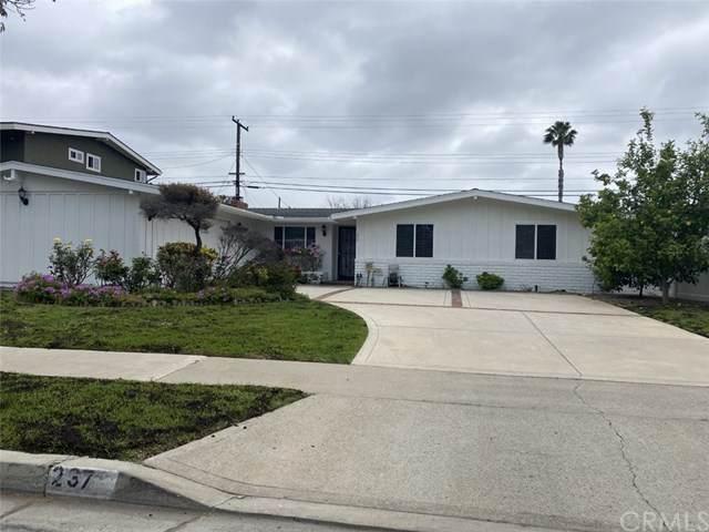 237 Amherst Road, Costa Mesa, CA 92626 (#OC21076553) :: Keller Williams - Triolo Realty Group