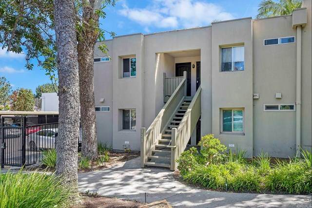 121 W Glaucus Street B, Encinitas, CA 92024 (#NDP2103899) :: PURE Real Estate Group