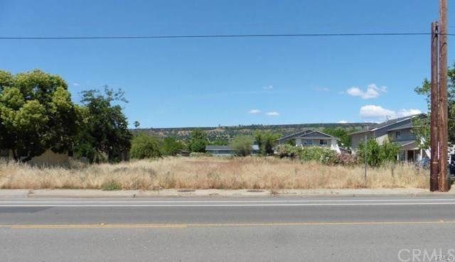 0 Nelson, Oroville, CA 95969 (#SN21076871) :: Solis Team Real Estate