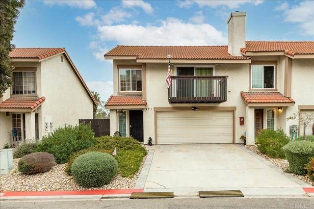 371 Windy Lane, Vista, CA 92083 (#NDP2103905) :: SunLux Real Estate