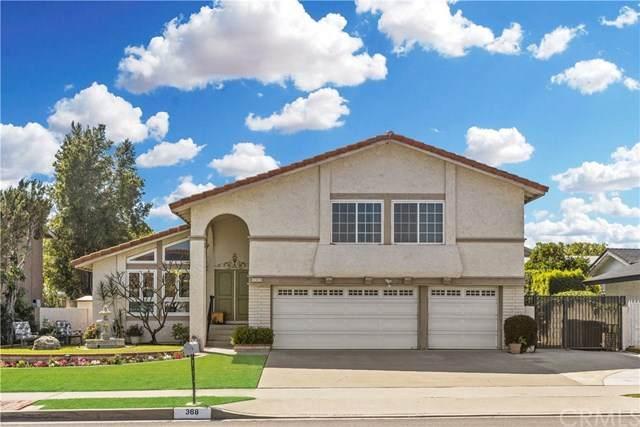 368 S Tracy Lane, Orange, CA 92869 (#OC21076719) :: Keller Williams - Triolo Realty Group