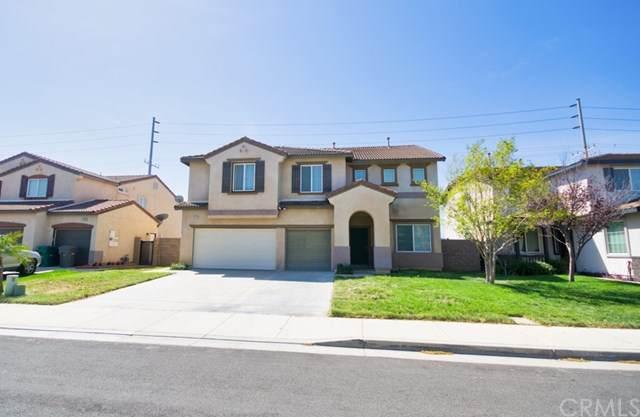 6776 Leanne Street, Eastvale, CA 91752 (#TR21077024) :: Keller Williams - Triolo Realty Group