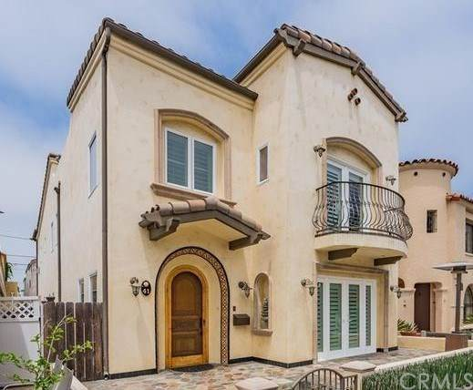 41 W Neapolitan Lane, Long Beach, CA 90803 (#CV21077059) :: Keller Williams - Triolo Realty Group