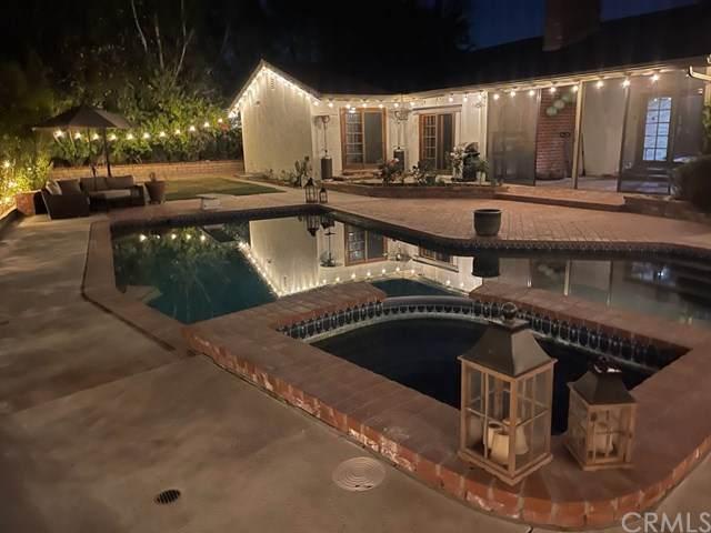 10135 Oak Park Avenue, Northridge, CA 91325 (#PW21076845) :: Keller Williams - Triolo Realty Group