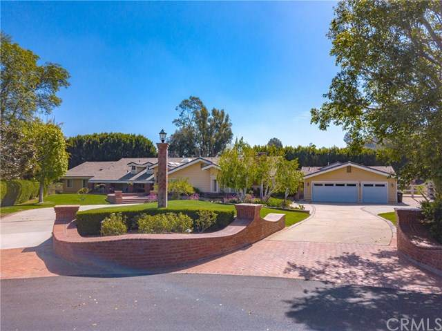 529 N Wildhorse Circle, Orange Park Acres, CA 92869 (#OC21077040) :: Keller Williams - Triolo Realty Group