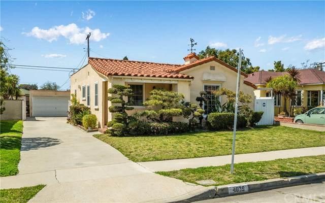 4039 Meier Street, Culver City, CA 90066 (#SB21076985) :: Keller Williams - Triolo Realty Group