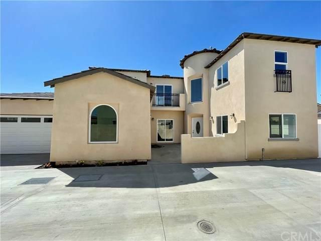 9635 Ramona Street, Bellflower, CA 90706 (#DW21077123) :: Keller Williams - Triolo Realty Group