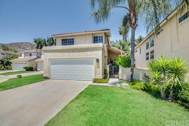 950 La Palma Circle, Corona, CA 92879 (#OC21076148) :: Keller Williams - Triolo Realty Group