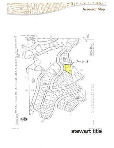 0 Chillon, Crestline, CA 92325 (#EV21077145) :: Keller Williams - Triolo Realty Group