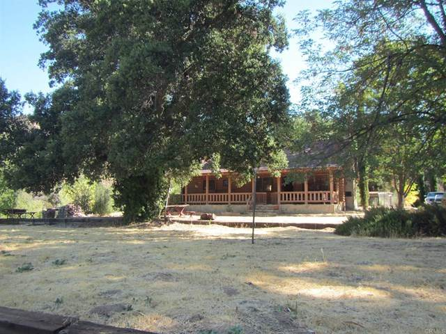 36550 Old Hwy 80, Pine Valley, CA 91962 (#PTP2102494) :: Keller Williams - Triolo Realty Group