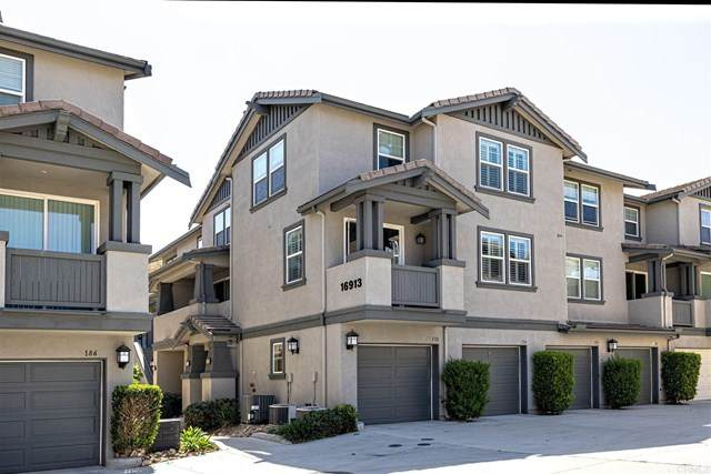 16913 Laurel Hill Lane #132, San Diego, CA 92127 (#NDP2103914) :: Wannebo Real Estate Group