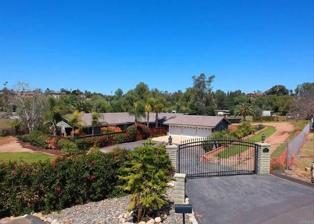 1424 Loma De Naranjas, Escondido, CA 92027 (#NDP2103931) :: Keller Williams - Triolo Realty Group