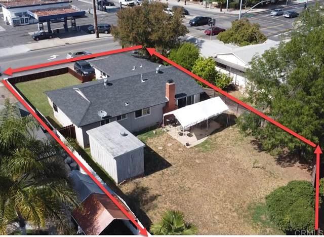 1135 E Mission Avenue, Escondido, CA 92025 (#PTP2102500) :: Keller Williams - Triolo Realty Group