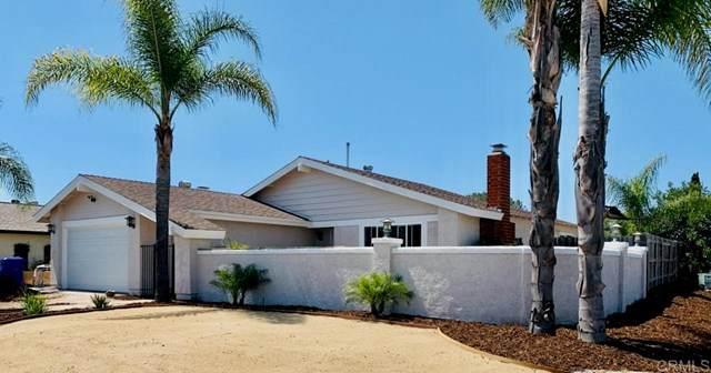 10896 Sandy Hook Road, San Diego, CA 92126 (#NDP2103938) :: The Mac Group