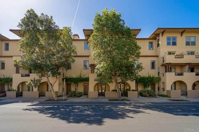8301 Rio San Diego #13, San Diego, CA 92108 (#PTP2102504) :: Wannebo Real Estate Group