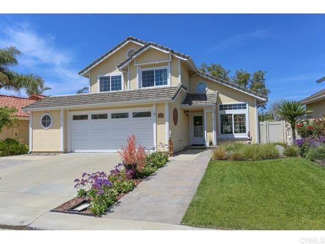 647 Boysenberry Way, Oceanside, CA 92057 (#NDP2103940) :: Keller Williams - Triolo Realty Group