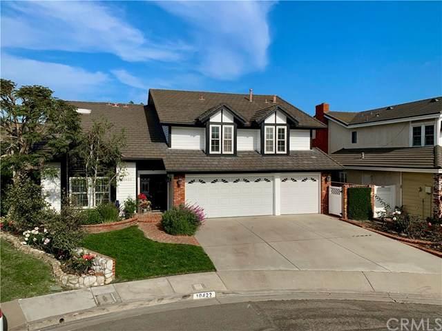 10422 Del Norte Way, Los Alamitos, CA 90720 (#PW21076268) :: San Diego Area Homes for Sale