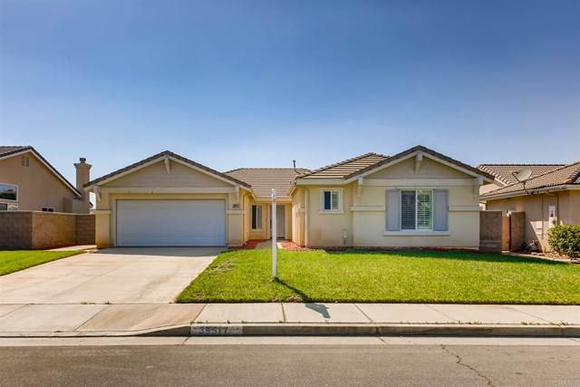 36517 Beech St, Winchester, CA 92596 (#PTP2102507) :: The Stein Group