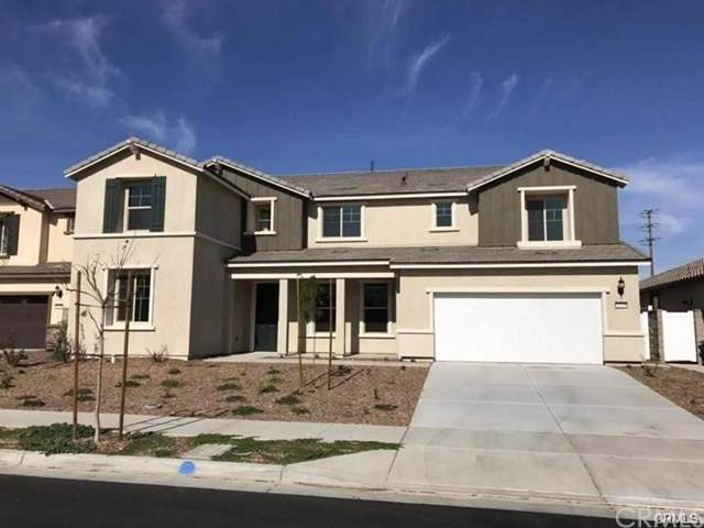 11039 Day Drive, Jurupa Valley, CA 91752 (#OC21075752) :: The Stein Group