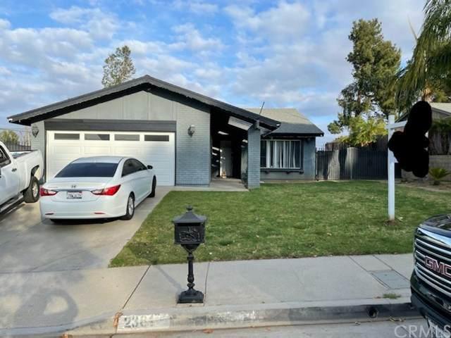 2361 Mesquite Lane, Corona, CA 92882 (#IG21077185) :: The Stein Group