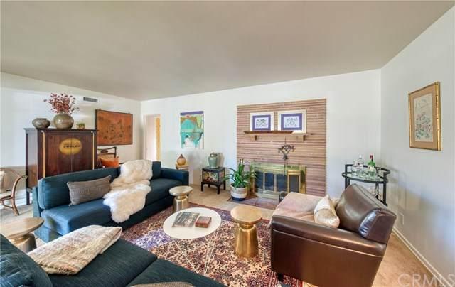 314 Parkrose Avenue, Monrovia, CA 91016 (#AR21077806) :: The Stein Group