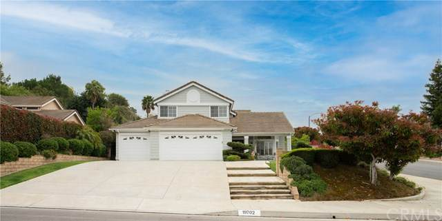 19702 Sheila Court, Rowland Heights, CA 91748 (#TR21077581) :: The Stein Group
