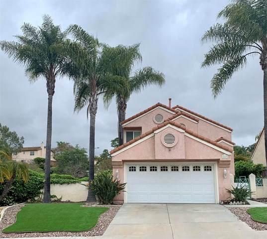5035 Cherrywood Drive, Oceanside, CA 92056 (#NDP2103944) :: Keller Williams - Triolo Realty Group