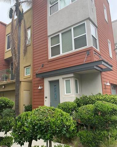 433 W Second Avenue #2103, Escondido, CA 92025 (#NDP2103945) :: Keller Williams - Triolo Realty Group