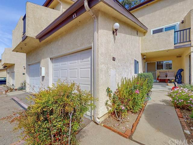 1330 Southwood Drive #11, San Luis Obispo, CA 93401 (#SC21074097) :: SunLux Real Estate
