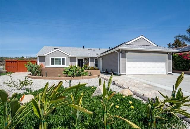 801 Arthur Avenue, Oceanside, CA 92057 (#SW21074026) :: Keller Williams - Triolo Realty Group