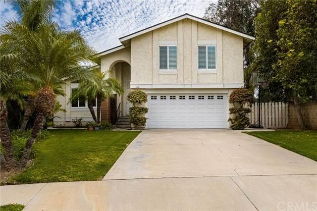 848 San Diego Lane, Placentia, CA 92870 (#PW21077720) :: The Stein Group