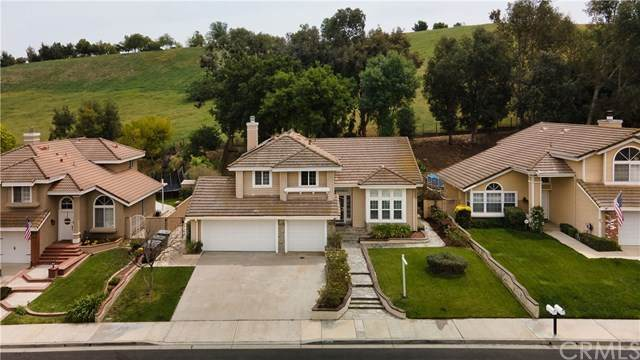 15243 Green Valley Drive, Chino Hills, CA 91709 (#TR21077979) :: The Stein Group