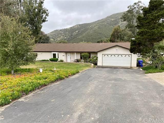2909 Cordrey Drive, Escondido, CA 92029 (#OC21078006) :: Keller Williams - Triolo Realty Group