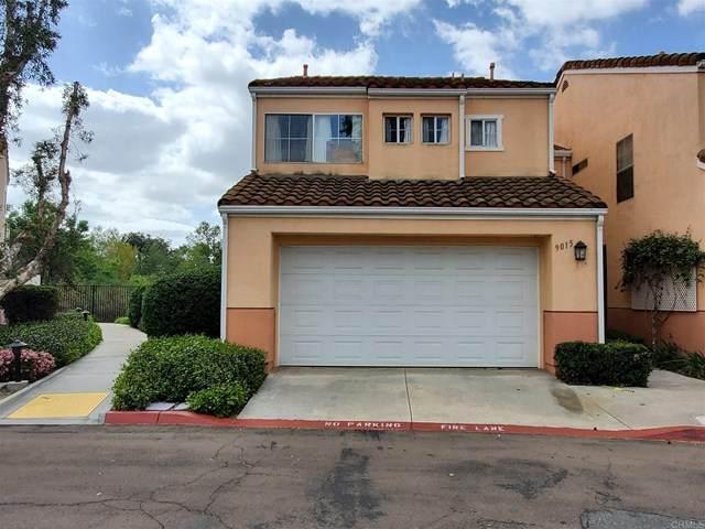 9015 Calle Del Verde, Santee, CA 92071 (#PTP2102520) :: The Mac Group