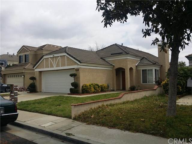 11141 Woodview Drive, Rancho Cucamonga, CA 91730 (#CV21078604) :: Yarbrough Group