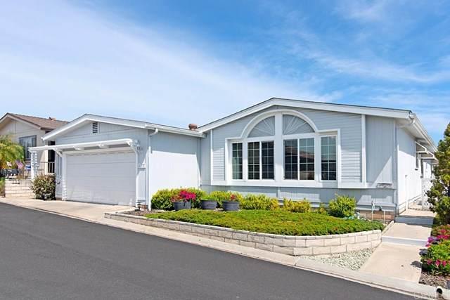 635 Via Santa Cruz, Vista, CA 92081 (#NDP2103991) :: Team Forss Realty Group