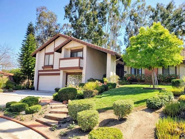 351 Calle Bonita, Escondido, CA 92029 (#PTP2102526) :: Cay, Carly & Patrick | Keller Williams