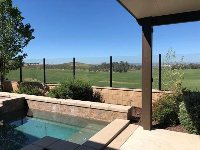 37689 Fiesta Flower Street, Murrieta, CA 92563 (#SW21075704) :: The Legacy Real Estate Team