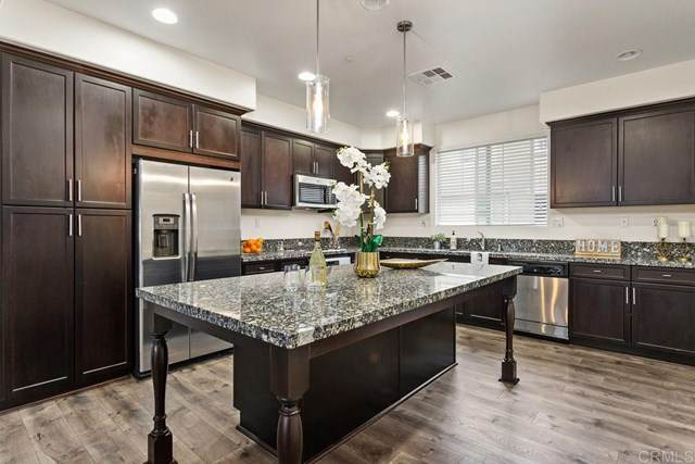 473 Prosperity Drive, San Marcos, CA 92069 (#PTP2102541) :: Wannebo Real Estate Group