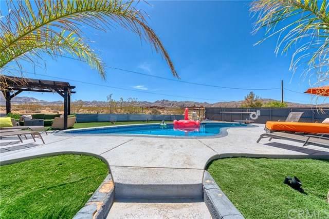 69023 Alta Loma Drive, 29 Palms, CA 92277 (#JT21079168) :: Keller Williams - Triolo Realty Group