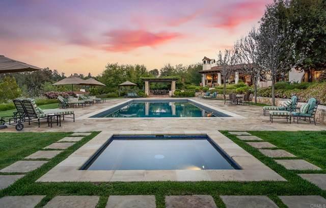 5956 San Elijo Avenue, Rancho Santa Fe, CA 92067 (#NDP2103985) :: Compass