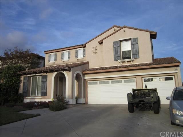 6645 Veneto Place, Rancho Cucamonga, CA 91701 (#EV21079128) :: Yarbrough Group