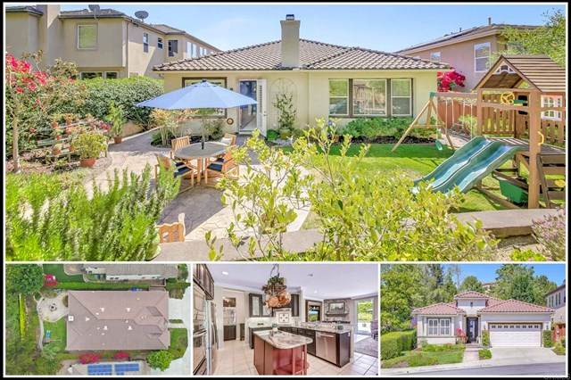 1604 Sagewood Way, San Marcos, CA 92078 (#NDP2103994) :: Team Forss Realty Group