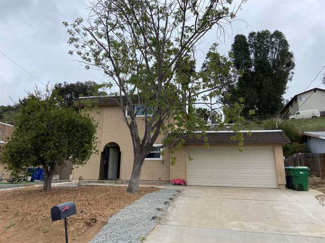 8759 Bigford Street, Spring Valley, CA 91977 (#NDP2104012) :: PURE Real Estate Group