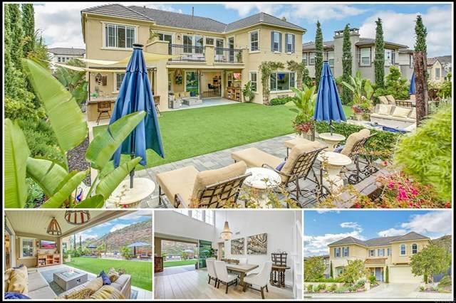 957 Tucana Drive, San Marcos, CA 92078 (#NDP2103986) :: Wannebo Real Estate Group