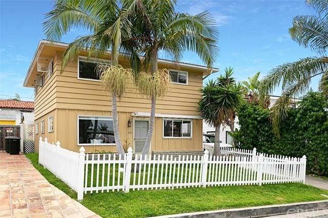 209 Avenida Pelayo, San Clemente, CA 92672 (#OC21078902) :: Wannebo Real Estate Group